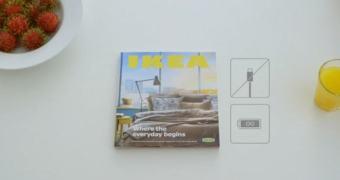 IKEA se inspira na Apple para lançar seu catálogo de 2015