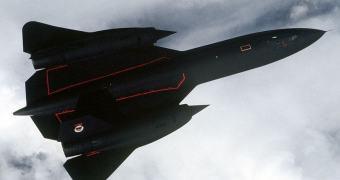 Visão Otimista: a Gol está usando tecnologia do SR-71 em seus aviões