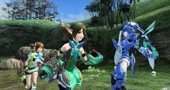 Sega ainda pretende trazer o Phantasy Star Online 2 para o ocidente