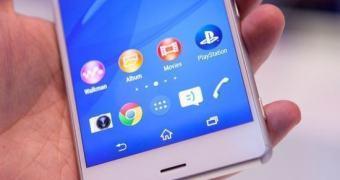 Sony: relação Quad HD × bateria ainda não é um bom negócio