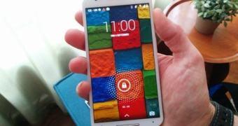 Motorola vai pagar até US$ 300 no seu smartphone