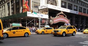 Clube da Luluzinha, o app de táxi só para mulheres (uhuull!)