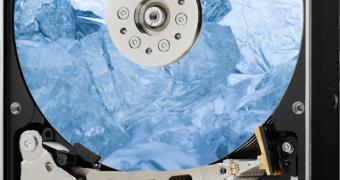 Western Digital usando hélio pressurizado para levar HDDs tradicionais aos limites
