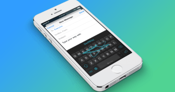 SwiftKey para iPhone e iPad será lançado em 17 de setembro