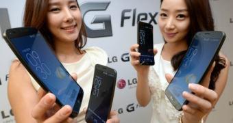 LG G Flex 2 pode vir menor e com mais resolução