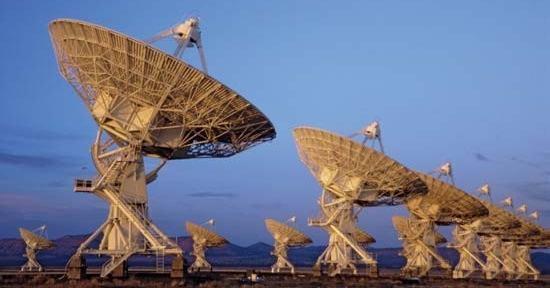 seti-antennas