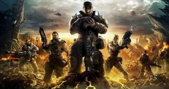 Vídeo mostra o que seria um Gears of War para Kinect