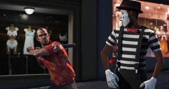 Rockstar explica porque o GTA V para PC atrasará