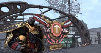 Steamworks salva o multiplayer do Borderlands