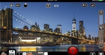 Um app de US$ 1 mil que introduz filmagem em 4K no iPhone