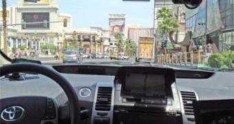 Como testar um carro autônomo?