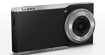 Panasonic Lumix DMC-CM1 — Smartphone com sensor fotográfico de 1 polegada