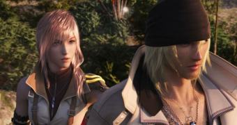 Square confirma o Final Fantasy XIII para PC