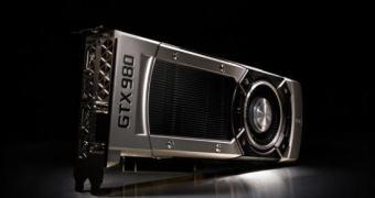 nVidia revela novas placas de vídeo GeForce GTX 980 e 970