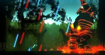 Outland finalmente ganhará versão para PC