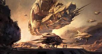 Blizzard cancela desenvolvimento do MMO Titan