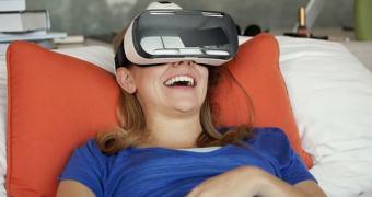 No início, loja do Gear VR distribuirá todos os jogos gratuitamente