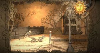 InkQuest, o interessante jogo que a Lionhead cancelou