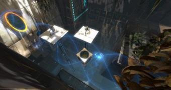 Portal 2 é melhor para aperfeiçoar habilidades cognitivas do que softwares especializados