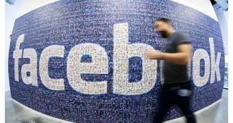 Facebook quer saber como anda a sua saúde