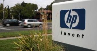 HP planeja se dividir em duas companhias distintas
