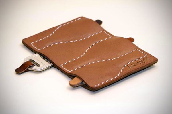 Keyper-Slim-Leather-Key-Organizer