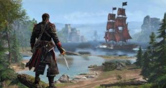 Assassin's Creed: Rogue será lançado para PC. Ou seja…