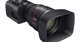 Canon CINE-SERVO 50–1000mm T5.0–8.9 – só para os Semi-Deuses