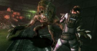 Produtores do Resident Evil estão de olho na realidade virtual