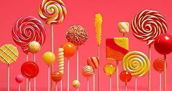 Nexus 4 e Nexus 7 também receberão o Android 5.0 Lollipop