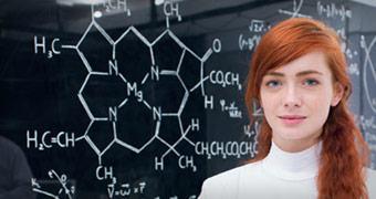 A Química É Bela