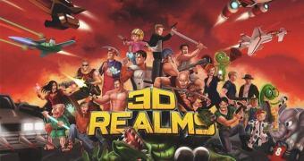 Com pacote com 32 jogos, 3D Realms volta dos mortos