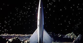 SpaceX vai tentar o primeiro pouso controlado do Falcon 9