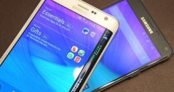 Lucros da Samsung caem 74%; linha Galaxy perde tração