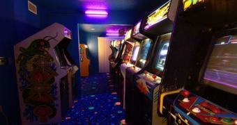 Jogue mais de 900 jogos de arcade através do seu navegador