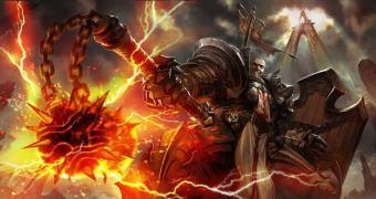 Blizzard diz que Diablo III não ganhará partidas entre plataformas