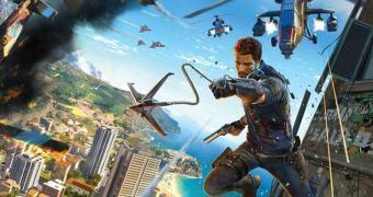 Just Cause 3 chega em 2015 para PC, Xbox One e PS4
