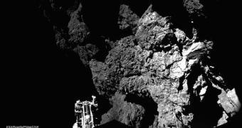 Rosetta: Europa de volta às Grandes Navegações