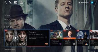 PlayStation Vue, o interessante serviço de TV da Sony