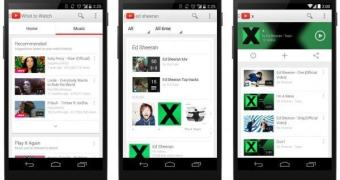 Google enfim revela serviço de streaming YouTube Music Key
