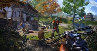 Mapas criados no Far Cry 4 não poderão ser usados no multiplayer