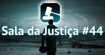 Sala da Justiça #44 — Lumia sem Nokia, Interstellar sem spoiler e pinguins robóticos