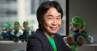 """Para Miyamoto, outras empresas são """"entediantes"""""""