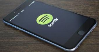 Código-fonte do Spotify aponta para futuro suporte a podcasts
