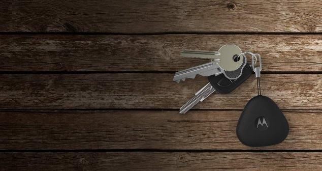 Keylink da Motorola