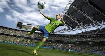 Série FIFA tem ajudado a popularizar o futebol nos EUA