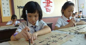 Finlândia quer trocar aulas de caligrafia por digitação
