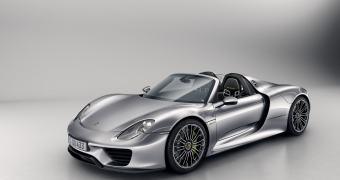 Um Porsche ecológico, híbrido que quase conquistou a Europa