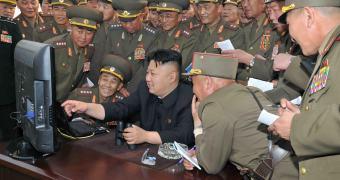 EUA suspeitam que a Melhor Coréia teria hackeado a Sony