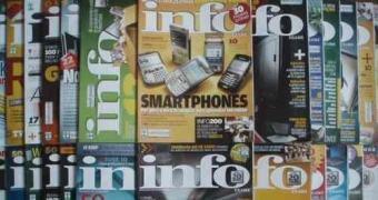 O fim de uma era: revista INFO deixará de ser impressa